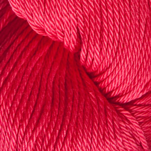 Cascade Ultra Pima Cotton Yarn - 3751 Poppy Red