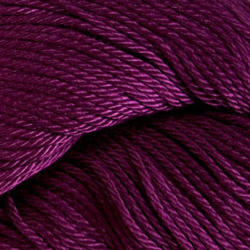 Cascade Ultra Pima Cotton Yarn - 3704 Syrah