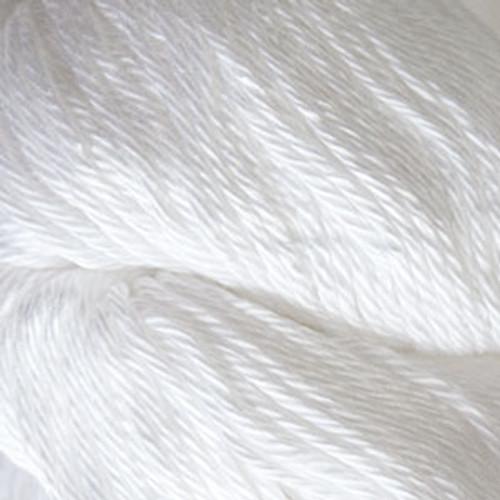 Cascade Ultra Pima Cotton Yarn - 3728 White