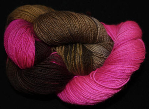 Frolicking Feet Coneflower 100% SUPERWASH Sock Wool 480 yards