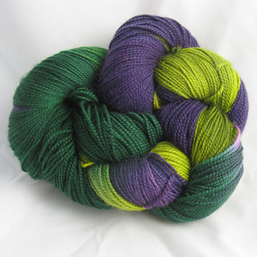 Frolicking Feet Highland Haze 100% SUPERWASH Sock Wool 480 yards