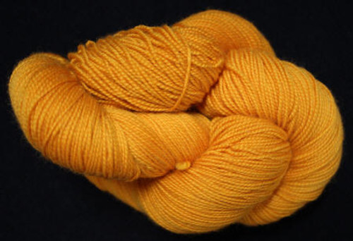 Frolicking Feet Pumpkin 100% SUPERWASH Sock Wool 480 yards