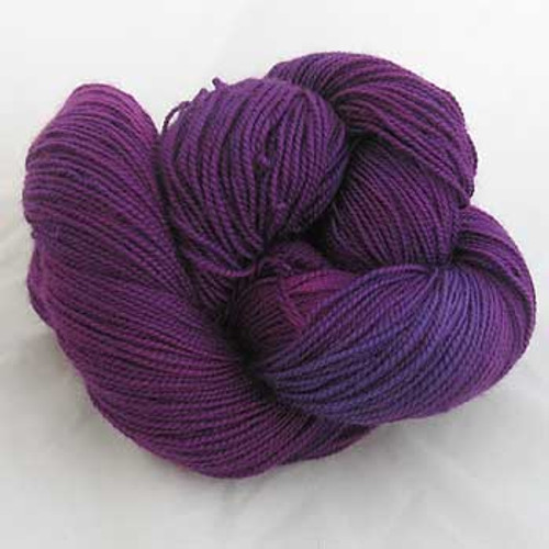 Frolicking Feet Royalty 100% SUPERWASH Sock Wool 480 yards