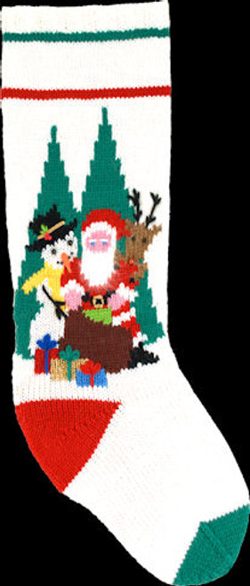 Googleheim Jeepers, Peepers Stocking Kit