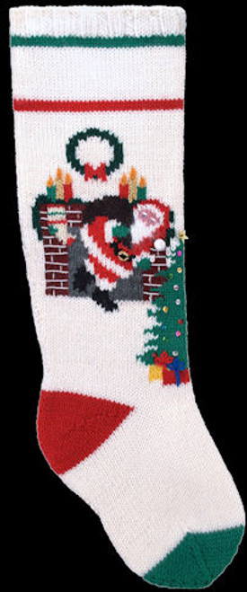 Googleheim Midnight Delivery Stocking
