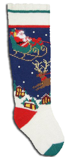 Googleheim Sleighride Stocking Kit