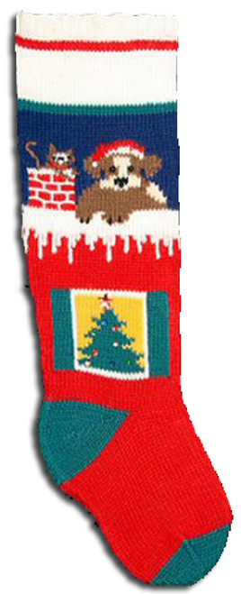 Googleheim Up on the Woof Stocking Kit