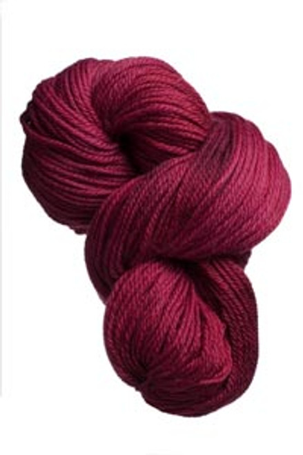 Lorna's Laces Heaven Cranberry #0045ns