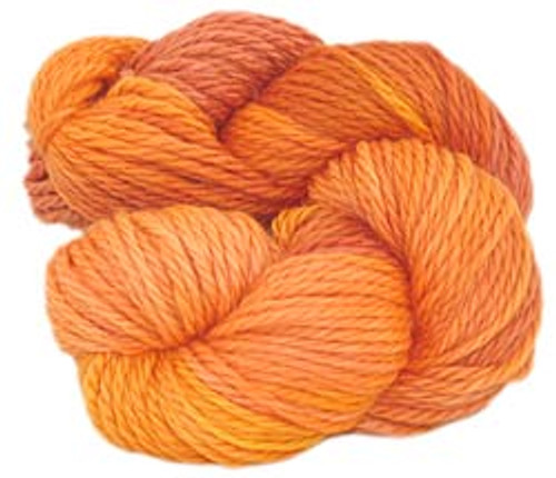 Lorna's Laces Helen's Lace Satsuma #509