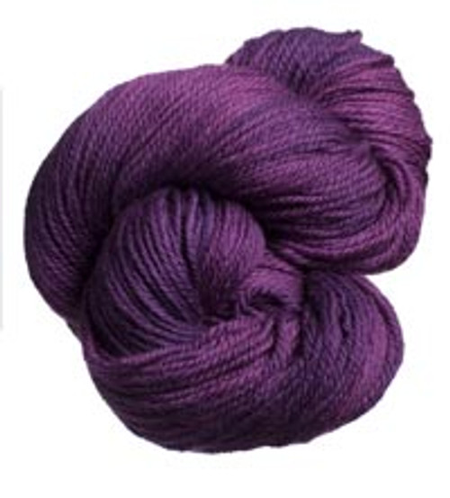 Lorna's Laces Shepherd Bulky Blackberry #0004ns