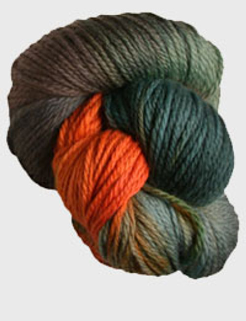 Lorna's Laces Shepherd Bulky Turtle Rodeo