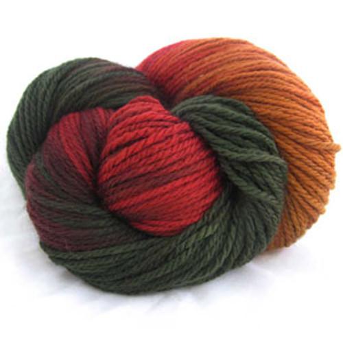 Lorna's Laces Shepherd Sock Renaissance Romance #9771