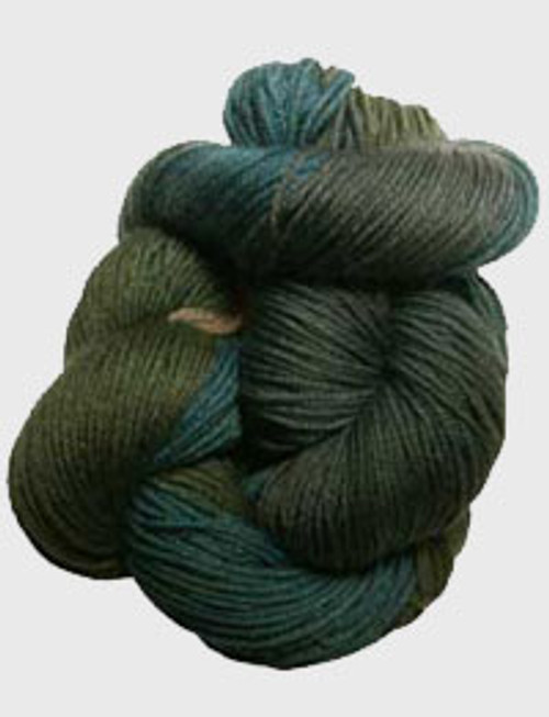 Lorna's Laces Shepherd Sock Skyway