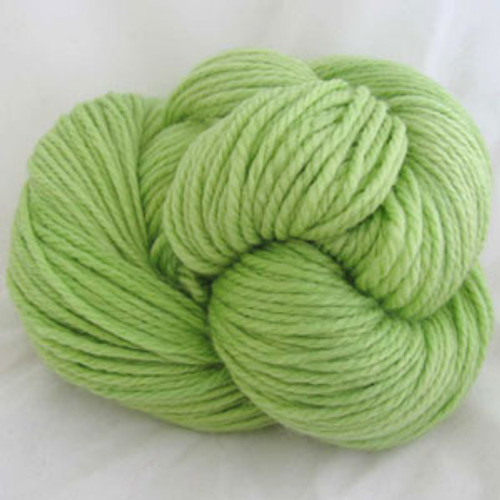 Lorna's Laces Shepherd Worsted Gentle Lime #9731
