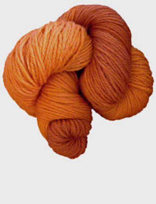 Lorna's Laces Shepherd Worsted Satsuma #509