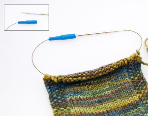 Turbo Stitchholder with Stop US#10 = 6mm