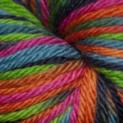 Cascade 220 SuperWash Sport Wool Yarn - 121 Punk Multi