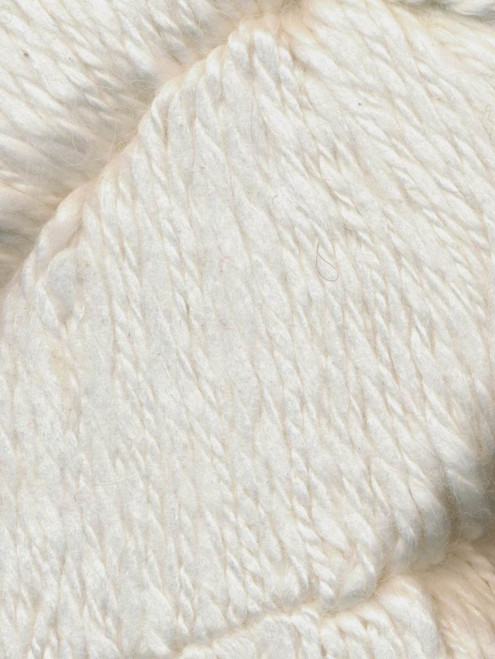 Queensland Tide Cotton Blend Yarn - 01 Buttermilk
