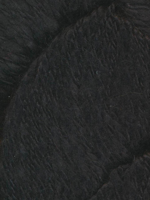 Queensland Tide Cotton Blend Yarn - 15 Prune Juice (Black)