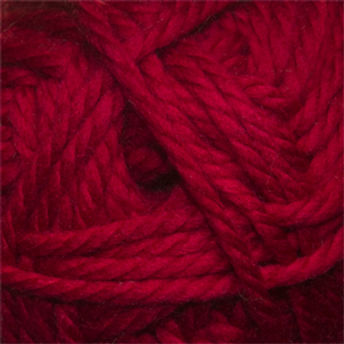 Cascade Pacific Bulky Yarn - 43 Ruby