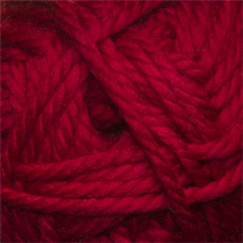Cascade Pacific Bulky Yarn - 43 Ruby