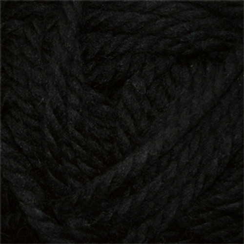 Cascade Pacific Bulky Yarn - 48 Black