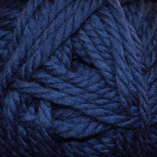 Cascade Pacific Bulky Yarn - 69 Navy