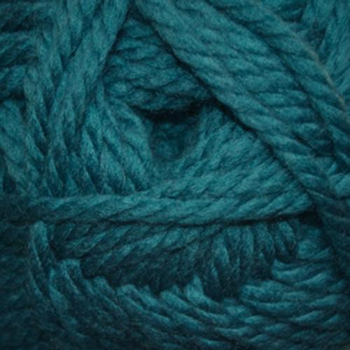 Cascade Pacific Bulky Yarn - Deep Teal 103