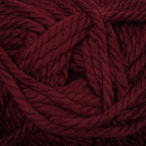 Cascade Pacific Bulky Yarn - Bordeaux 113
