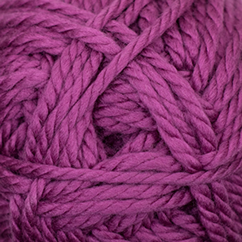 Cascade Pacific Bulky Yarn - Red Violet 114