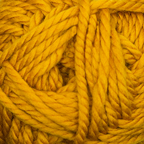 Cascade Pacific Bulky Yarn - 115 Harvest Gold