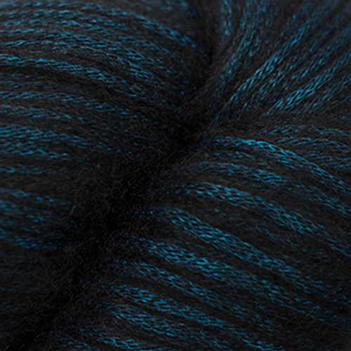 Cascade Luminosa Yarn - Blue Topaz 10