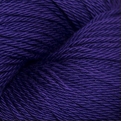 Cascade Ultra Pima Cotton Yarn - 3821 Deep Periwinkle