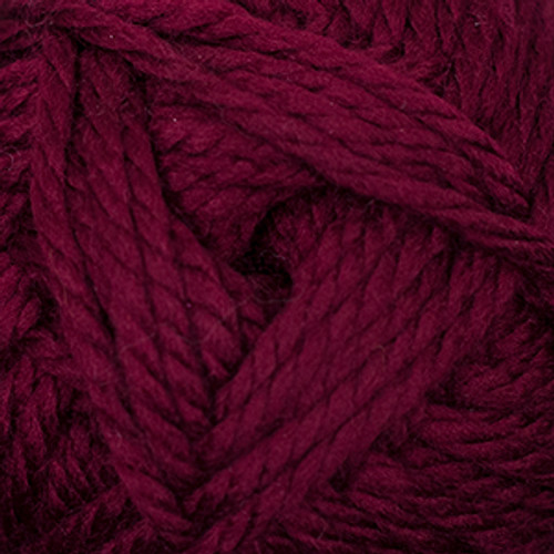 Cascade Pacific Chunky Wool Blend Yarn - 113 Bordeaux