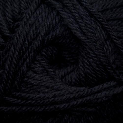 Cascade 220 Superwash Merino Yarn - Black 28
