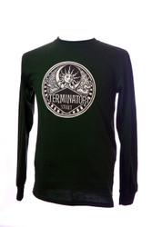 Terminator Stout Long Sleeve Shirt