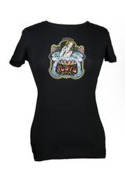 Rubys Spa Ladies T-Shirt