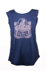 Rubys Spa Women's Cap Sleeve T-Shirt