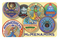 McMenamins Gift Cards - You Choose the Amount & Style