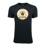 Black Widow 25 Year T-Shirt
