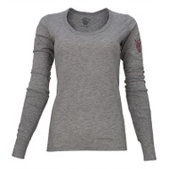 Anderson Ales Ladies Long Sleeve Shirt