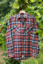 Old St Francis Flannel
