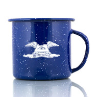 Flying Oregon Camp Mug
