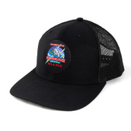 Thundercone Patch Mesh Hat