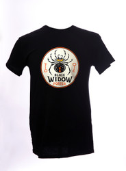 Black Widow Porter T-Shirt