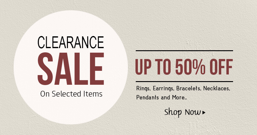 GemAvenue Clearance Sale