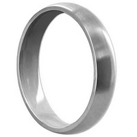 Stainless Steel 4mm Band
