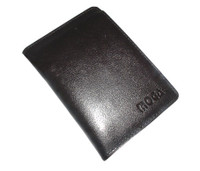 Leather Handmade Credit Card Holder Wallet