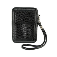 Simple and Stylish Wristlet with a shoulder Strap Available in Different Colors