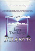 The Lost Teachings of Atlantis (5425)